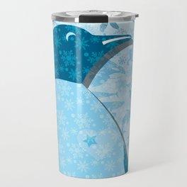 Penguin: Love Travel Mug