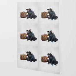 Might (Wordless) Wallpaper
