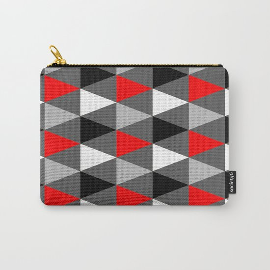 Abstract #363 Carry-All Pouch