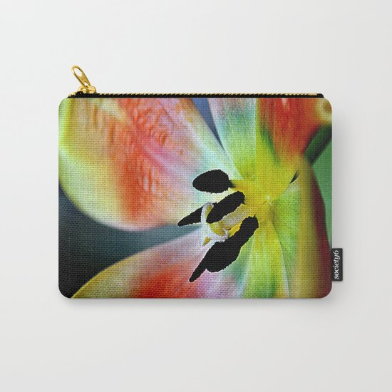 tulip ###### ###### Carry-All Pouch