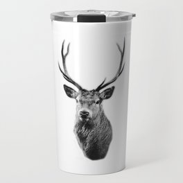 Stag Travel Mug