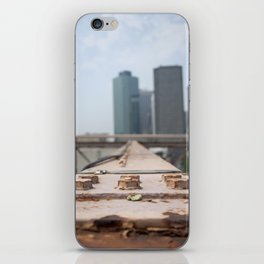 Brooklyn Bridge 2 iPhone Skin