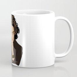 I'm a drug addict Coffee Mug