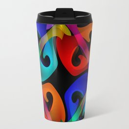 3D for duffle bags and more -3- Travel Mug