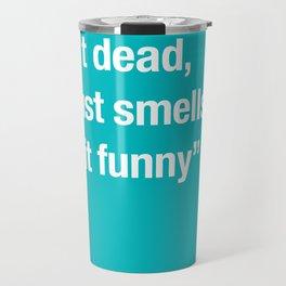 Hollie Travel Mug