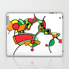 Print #10 Laptop & iPad Skin
