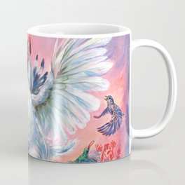 Symphony #4 AM Coffee Mug