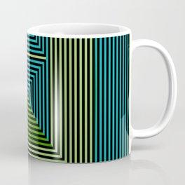 concentric 07 Coffee Mug