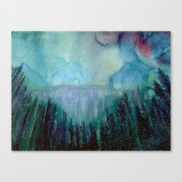 Faithfulness Canvas Print