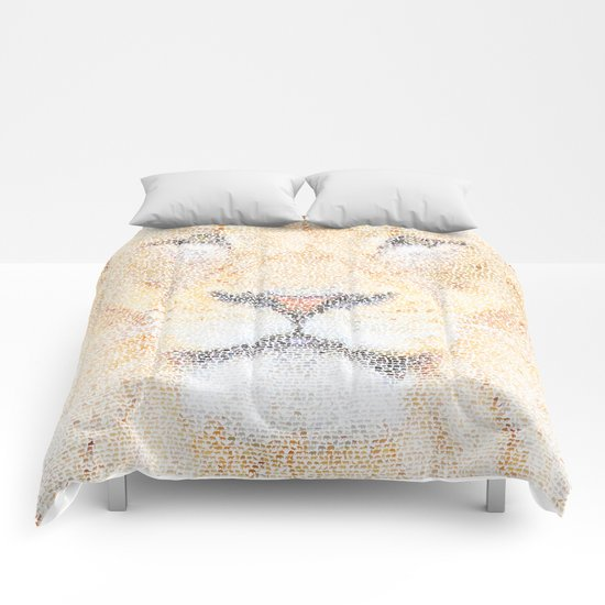 Africa Comforters