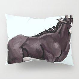 Antelope Pillow Sham
