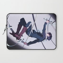 Blessed Regalia Laptop Sleeve