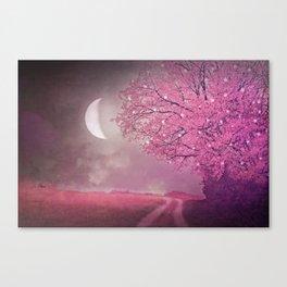 Song of the Springbird Canvas Print