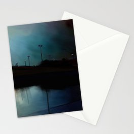 North of Edens III Stationery Cards