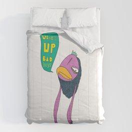 Monster_05 Comforters