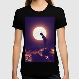 Summer Nights T-shirt