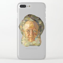Ibsen Clear iPhone Case