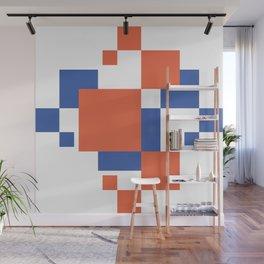 Move-Evolve-Symbol Wall Mural