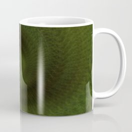 Green Vision Coffee Mug