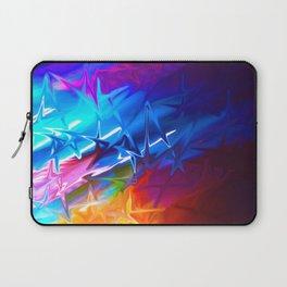 Cirque Lights Laptop Sleeve