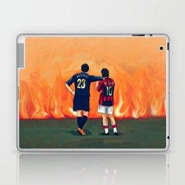 Materazzi & Rui Costa Laptop & iPad Skin