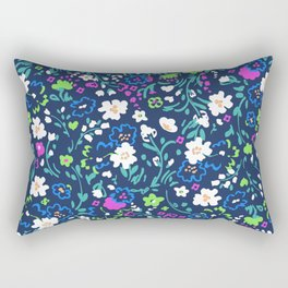LITTLE DITSY Rectangular Pillow
