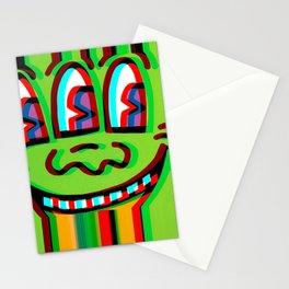 Loud Mouth Stationery Cards