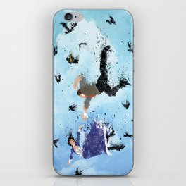 Land of America iPhone Skin