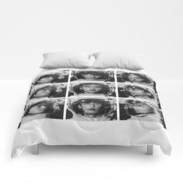 EXO Astronaut Comforters