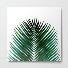 LEAVES2 Metal Print