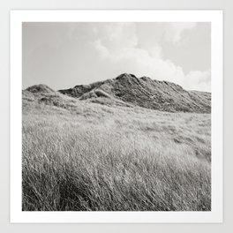 Landscape of my memory Kunstdrucke