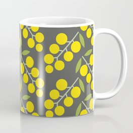 Wattle I Think Of Next Coffee Mug