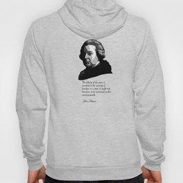 John Adams Freedom of the Press Hoody