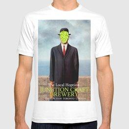 The Local HOption T-shirt