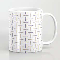 Berry Maze Mug