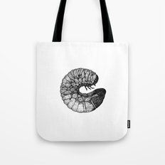 Beetle Baby | Senjiro Nakata Tote Bag