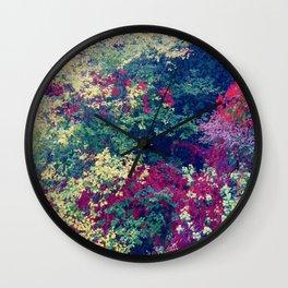 Infinite Abundance Photography Wall Clock