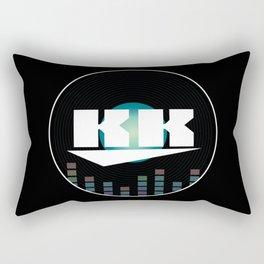 DJ KK Rectangular Pillow