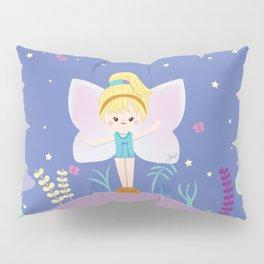 Polly Pocket Fairy 2 Pillow Sham