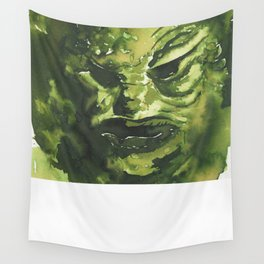 The Creature Wall Tapestry
