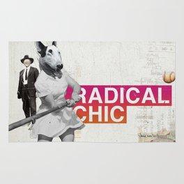 Radical Chic Rug