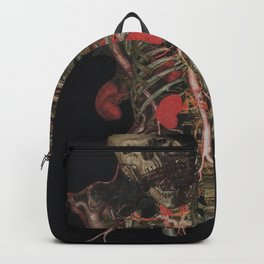 Golgoth Backpack