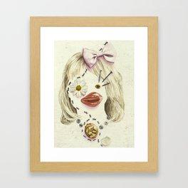 Eggbound  Framed Art Print
