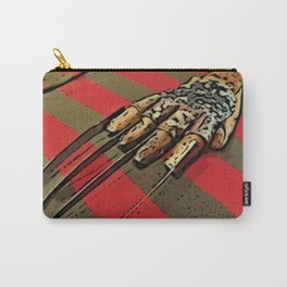 Freddy Krueger Carry-All Pouch