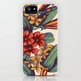 Trumpets iPhone Case