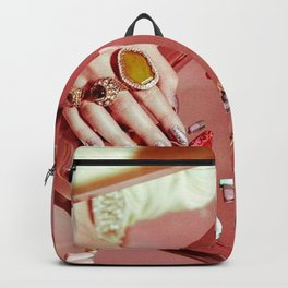 Weekend Backpack