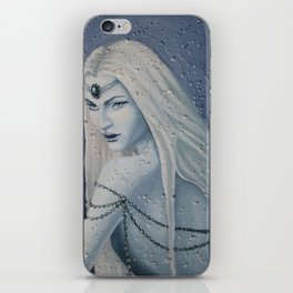 Snow Witch iPhone Skin