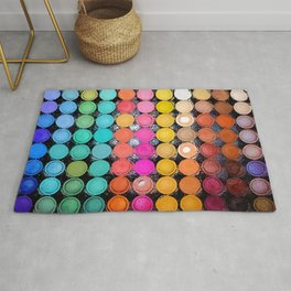 Any Color You Like Rug