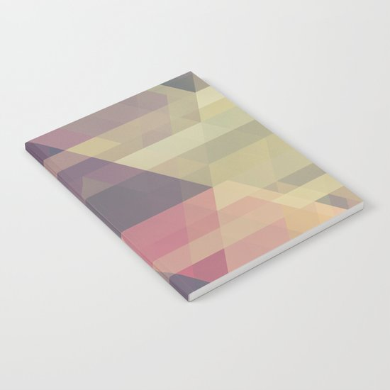 The Clearest Line II Notebook