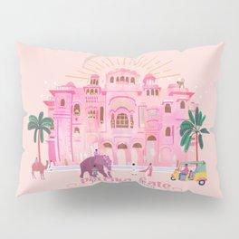 Patrika Gate Jaipur Pillow Sham